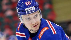 Сенсация в КХЛ: СКА убрал из команды капитана. Деньги — не главная причина обмена Плотникова в «Амур»