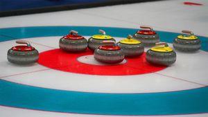 Российские керлингисты завоевали путевку на Олимпиаду в Пекине