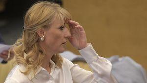 «Может, он оппозиционер». Депутат Журова оценила слова вратаря Фролова, предсказавшего чипизацию россиян властями