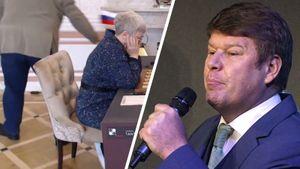 «Поляки пробили дно». Губерниев раскритиковал организаторов ЧМ по шашкам, убравших флаг России во время матча