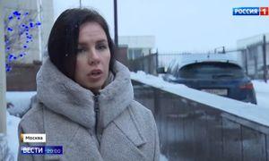 «Похоже на триллер». Экс-хоккеист ЦСКА провел новогоднюю ночь в полиции с женой — у нее угнали элитную машину