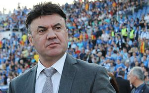 Бербатов проиграл выборы на пост президента Болгарского футбольного союза, уступив Михайлову 11 голосов