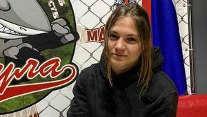 Первая русская девушка-боец BKFC: «Лучше год без секса, чем без драки»