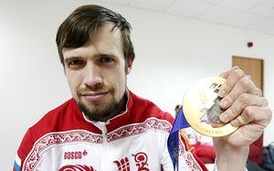 «Когда меня лишили золота Сочи, американцы, британцы и латыши праздновали прямо на тренировке»