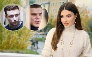 Телеведущая Первого канала Ушакова объяснила, почему подала всуд наКокорина иМамаева