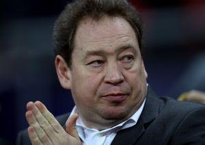 Welcome Leo! Российский тренер впервые в истории возглавит английский футбольный клуб