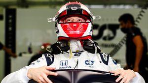 Квят провел лучшую квалификацию года. Но это не спасет его от увольнения из Формулы-1