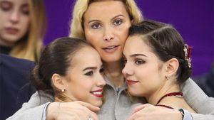 Боброва: «Медведева ушла от Тутберидзе, когда она стала не первой, а второй. Это шибануло ее по голове»