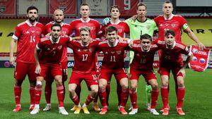 Смолова и Гильерме нет, вызваны 2 дебютанта. Что нужно знать о расширенном составе сборной России на Евро-2021