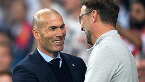 «Реал» без проблем обыграл «Ливерпуль», «Сити» с трудом дожал «Боруссию». Лига чемпионов, как это было