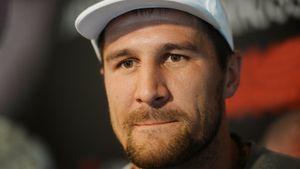 Русского боксера поймали на допинге перед боем в США. У скандального Ковалева снова проблемы