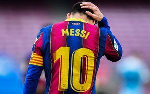 """Румменигге: «С уходом Месси у """"Барселоны"""" вырвали душу, но его зарплата привела к огромным долгам»"""
