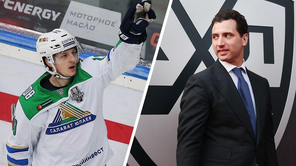 (Александр Мысякин, Sport24, Елена Руско, Sport24)