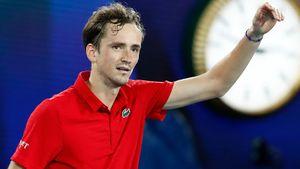 Блокбастер в Австралии при участии Медведева и русского немца: видео. Но в финале Кубка ATP сыграет Россия