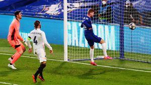 «Челси» не оставил шансов «Реалу» и вышел в финал Лиги чемпионов, где сыграет с «Сити». Как это было