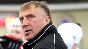 Сенсационная отставка в КХЛ! Вострикова уволили из «Адмирала» еще до старта сезона