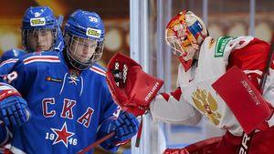 Аскаров снова вне конкуренции, а из СКА продвинут 17-летнего Мичкова. Каким будет новый состав молодежки?