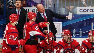 Фаворит сезона КХЛ проваливает старт. У «Локомотива» дыры в обороне и буксуют новички, но это временно