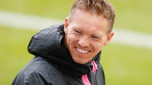 «Бавария» официально объявила о назначении Нагельсмана главным тренером с 1 июля