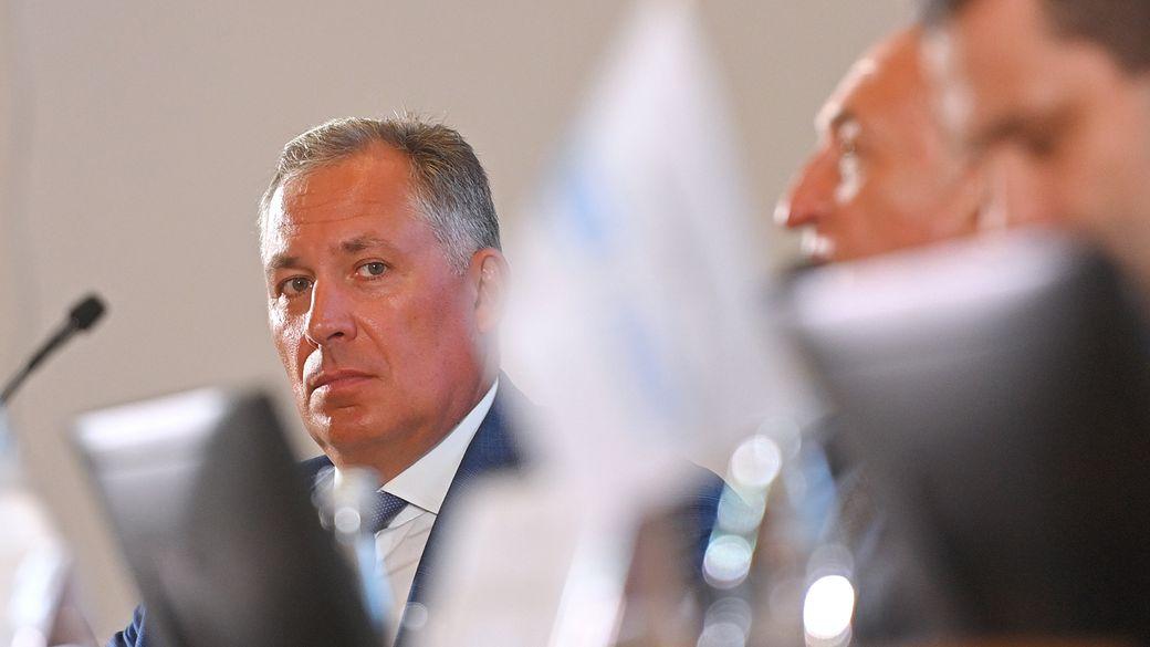 Глава ОКР Поздняков отреагировал на то, что 97% россиян не знают, кто представляет страну на Олимпиаде в Токио