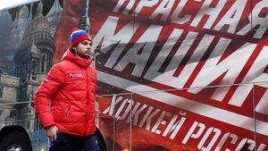 Русского вратаря не ценили на родине до отъезда в США. Сорокина задвигали в сборной и обесценивали победы с ЦСКА