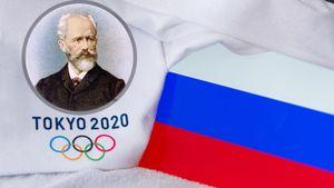 МОК утвердил музыку Чайковского в качестве замены гимна России на Олимпиаде в Токио и Пекине