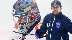 Лучший тренер вратарей России не понимает, почему его выгнали из СКА. Давыдова променяли на шведа