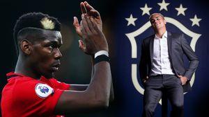 Вместо Погба Перес купил Зидану еще одного юнца изБразилии. Рейньер— новый Кака для «Реала»