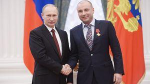 Жулин: «Не вижу, на кого менять Путина. Буду двумя руками голосовать за поправки»