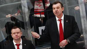 «Спартак» прибил ЦСКА, благодаря голу коньком. Знарок вырвал для красно-белых первое дерби за 6 лет