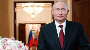 Путин поздравил фристайлистку Смирнову с победой на чемпионате мира в параллельном могуле