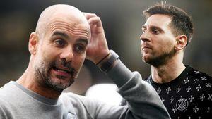 Месси забил за «ПСЖ» и обыграл команду Гвардиолы, «Шериф» победил «Реал» на «Сантьяго Бернабеу»! Лига чемпионов