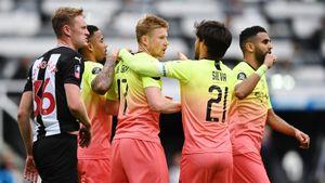 «Арсенал» наконец-то победил, «Челси» выбил «Лестер», Де Брейне — снова лучший. Что было сегодня в Кубке Англии
