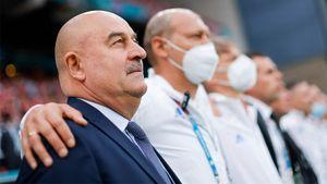 Черчесов остается в сборной после провала на Евро? Уходить сам тренер не собирается, но руководство РФС недовольно