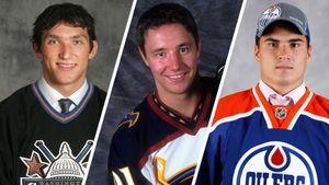 Овечкин и Ковальчук моментально покорили Америку, Якупов провалился. Русские, выбранные первыми на драфте НХЛ