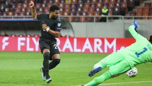 Гол Гнабри принес Германии победу над Румынией, Северная Македония разгромила Лихтенштейн