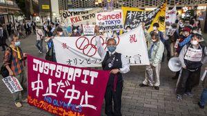 Более 80% японцев выступают против проведения Олимпийских Игр в Токио летом 2021 года