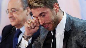 Все об уходе Рамоса из «Реала». Как его кинул Перес, где продолжит карьеру и почему не вернется в «Севилью»