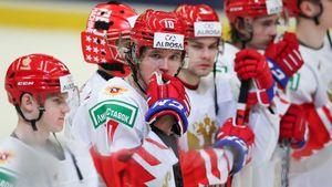 Россия проиграла Канаде вдраматичном финале молодежногоЧМ. Как это было