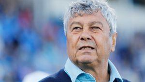 Киевское «Динамо» прошло отбор Лиги чемпионов впервые за 8 лет. Благодаря Луческу, которого фанаты не признают
