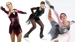 Четыре ученицы Тутберидзе и Трусова сражаются за золото чемпионата России: произвольная программа у женщин. Live