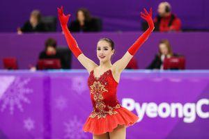 Чемпионка США Лью: «То, как прыгала Загитова вПхенчхане-2018,— это очень сложно ипросто невероятно»