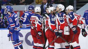 СКА может заказывать билеты на курорты — второго шанса выбить его из плей-офф ЦСКА не упустит. Прогноз на 5-й матч
