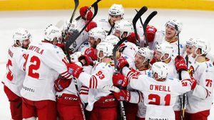 Финский клуб обошел СКА и ЦСКА в рейтинге КХЛ. Как «Йокерит» стал круче главных олигархов лиги