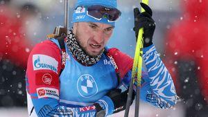 Логинов рассказал о проблеме с коленом после неудачного выступления в спринте в Нове-Место