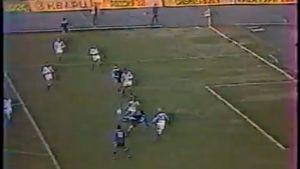 Мхитарян показал красивый гол своего отца 36-летней давности и сравнил его со своим голом в финале Лиги Европы