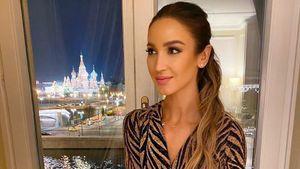 Бузова и Кремлев запустили челлендж с поздравлениями Путина с хэштегом #боксерызапутина