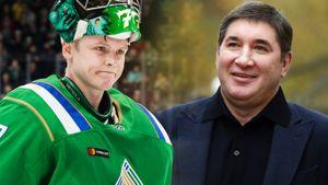 Чемпион ОИ предложил запретить иностранных вратарей в КХЛ. Идея Кожевникова — абсурд, в России много других проблем