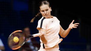Стали известны соперницы россиянок на турнире в Майами