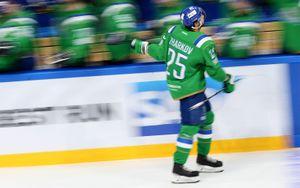 Главный камбэк плей-офф КХЛ. «Салават» превратил 0:2 в 6:3 и повел в серии с «Авангардом»